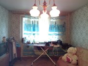 Продается квартира, на первом этаже в панельном доме, окна не на . - Фото 3