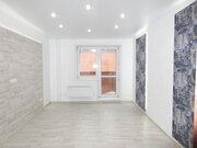 Продам 2-комнатную квартиру с евроремонтом по выгодной цене. - Фото 1
