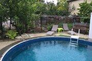 Суспех дом с бассейном на сутки