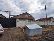 Продается дом с земельным участком, с. Вазерки, ул. Андроновка - Фото 1