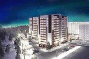 Продажа квартиры, Новый Уренгой - Фото 2