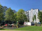 Сдаю в аренду 3-комн. квартиру 56 кв.м, м.Ясенево