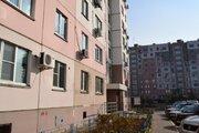 Продам однокомнатную квартиру, ул. Вахова, 7б, Купить квартиру в Хабаровске по недорогой цене, ID объекта - 322658542 - Фото 16