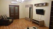 Квартира ул. Залесского 2/1, Аренда квартир в Новосибирске, ID объекта - 317095755 - Фото 2