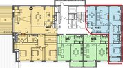 """69 000 000 Руб., ЖК """"Wine House""""- видовой пентхаус, 122 кв.м, 3 спальни и кухня., Купить пентхаус в Москве в базе элитного жилья, ID объекта - 330885888 - Фото 13"""