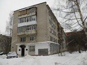 3-х на Ванеева, Купить квартиру в Нижнем Новгороде по недорогой цене, ID объекта - 319583655 - Фото 4