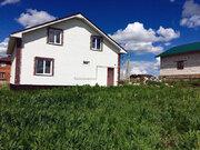 Продается дом с земельным участком, 4-ый пр-д Мозжухина - Фото 1