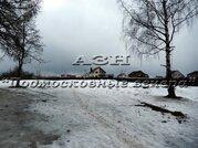 Ярославское ш. 110 км от МКАД, Струнино, Участок 15 сот. - Фото 3
