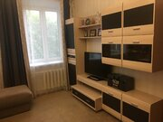 Огромная 4-х комнатная квартира в Пушкино, мкр. Заветы Ильича - Фото 2