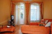 Предлагаю купить двухкомнатные апартаменты в красивом доме на Набе
