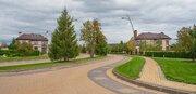 Лесной участок Новорижское шоссе 33 км, Земельные участки Писково, Истринский район, ID объекта - 201129878 - Фото 24