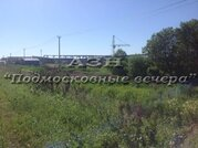 Новорязанское ш. 35 км от МКАД, Малышево, Участок 120 сот. - Фото 4