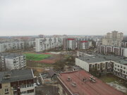 1 комнатная квартира 34.5 м2 г. Тосно - Фото 4