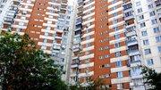 Шикарная квартира рядом с Метро., Аренда квартир в Москве, ID объекта - 315556739 - Фото 1