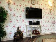 Квартира 1,5 ком. 70 м2 с шикарным ремонтом и мебелью в центре Сочи