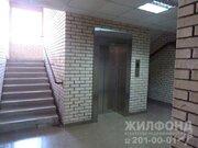 Продажа квартиры, Новосибирск, Ул. Выборная, Купить квартиру в Новосибирске по недорогой цене, ID объекта - 321674797 - Фото 14