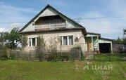 Продажа дома, Лобань, Богородский район, Набережная улица - Фото 1