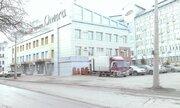 Аренда офиса, Кемерово, Ул. Карболитовская
