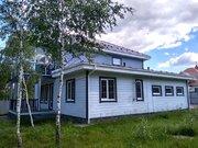 Дом люкс-класса в березовой роще - Фото 4