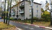 2х комнатная квартира Ногинский р-н, Электроугли г, Вишняковские Дач - Фото 1