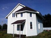 Продаю жилой дом с газом в городе Карабаново - Фото 1