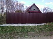 Продам жилой дом ИЖС на участке 20 соток Лен. обл, дер.Васькины Нивы - Фото 4