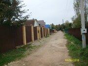 Эксклюзив! Продается баня на участке 10 соток в селе Спас-Загорье.