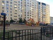 2 комнатная квартира, 2 проезд Блинова, 6, Купить квартиру в Саратове по недорогой цене, ID объекта - 320362287 - Фото 15