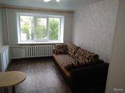 Продажа 1-комнатной квартиры, 17.3 м2, Чапаева, д. 48