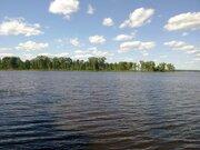 Участок 1 Га на 1 линии р. Волга с лесным массивом, г. Конаково - Фото 3