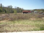 Участок, Новорижское ш, 30 км от МКАД, Кезьмино дер, Одинцовский р-н, .