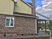 Загородный дом со всеми коммуникациями в 10 минутах от Зеленограда - Фото 4