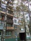 1 комнатная квартира, Купить квартиру в Ярославле по недорогой цене, ID объекта - 322098851 - Фото 12