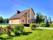Дом по Новорязанскому направлению с отделкой, 340м2 на 15 сотках - Фото 3