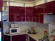 Продажа трехкомнатной квартиры на улице Салавата Юлаева, 13 в .