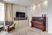 Продается роскошная четырехкомнатная квартира - Фото 5