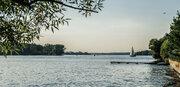 Дом на берегу Пироговского водохранилища., Купить дом Чиверево, Мытищинский район, ID объекта - 503016847 - Фото 20