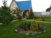 Дома, дачи, коттеджи, Райский. Дачный посёлок, Грушевая, д.1 - Фото 1