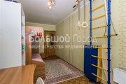 Продажа квартиры, Новосибирск, Ул. Железнодорожная, Продажа квартир в Новосибирске, ID объекта - 330949412 - Фото 3