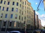 58 220 000 Руб., Самая бюджетная двухкомнатная квартира в ЖК Полянка/44, Купить квартиру в новостройке от застройщика в Москве, ID объекта - 333299638 - Фото 8