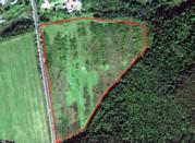Земельный участок 10 Га в д. Рождествено, 35 км от МКАД