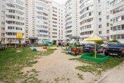 Продам 3-комн. кв. 83 кв.м. Екатеринбург, Менделеева