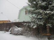 Каширское Новорязанское шоссе дом - Фото 1