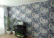 Трёхкомнатная квартира., Купить квартиру в Сызрани по недорогой цене, ID объекта - 321097754 - Фото 1