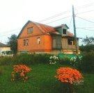 Дом в Калужская область, Мещовский район, с. Искра ул. Льва Толстого, .