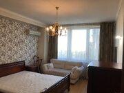 Сдается 2-х комнатная квартира на Новом Арбате д.22