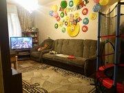 3-х комнатная квартира метро Пионерская, Купить квартиру в Санкт-Петербурге по недорогой цене, ID объекта - 323044240 - Фото 1