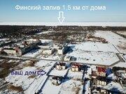 Коттедж с участком 23 сотки (ИЖС) в Петергофе - Фото 2