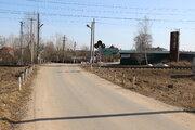 Продаю участок 8,16 соток в д. Карманово, в 2 км от г. Дубна - Фото 2