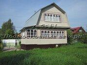 Дачи в Дмитровском районе